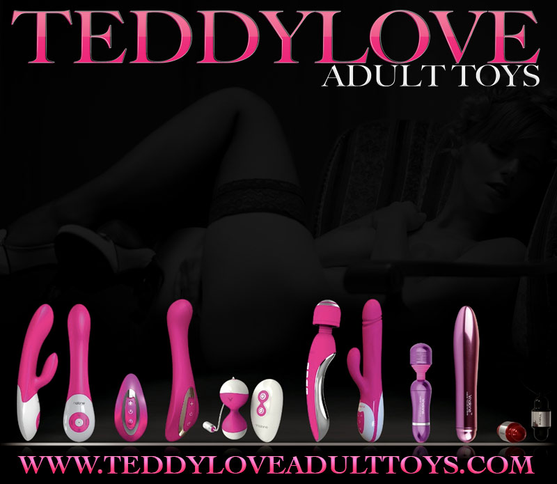Teddy Love Toys